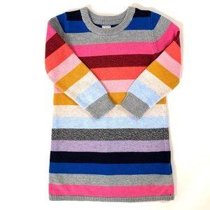 Baby GAP Toddler Girl Sweater Dress